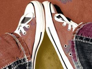 scarpe personalizzate